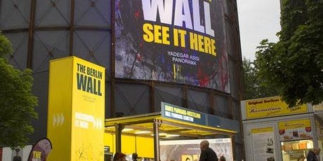 Asisi Panorama - Die Mauer (The Wall): Skip The Line tickets
