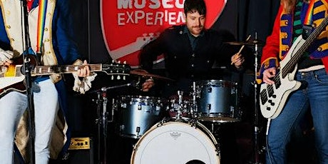 The Irish Rock 'n' Roll Museum Experience tickets