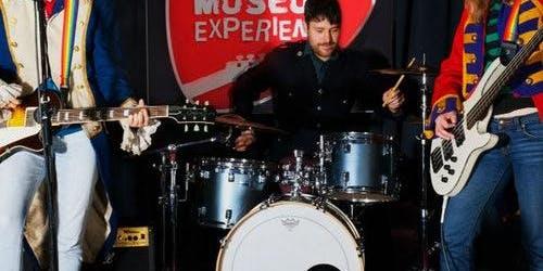 The Irish Rock 'n' Roll Museum Experience
