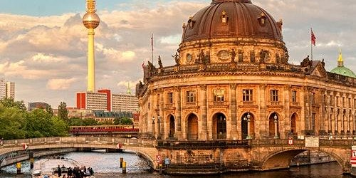 Bode Museum: Skip The Line