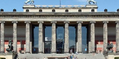 Altes Museum: Skip The Line tickets