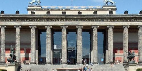 Altes Museum: Skip The Line