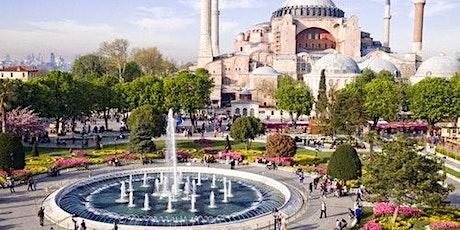 Hagia Sophia Museum: English Guided Tour tickets