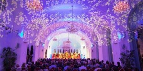 Schönbrunn Palace: Concert Tickets