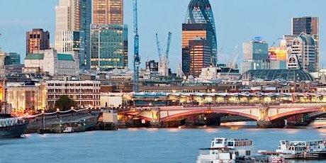 Thames Circular Cruise tickets