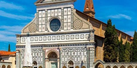 Santa Maria Novella + Video Guide tickets