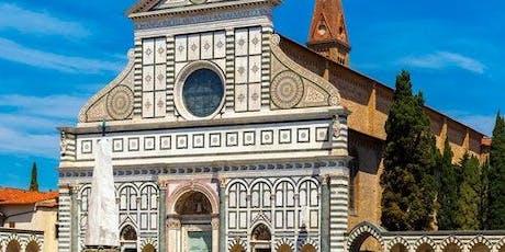 Santa Maria Novella + Video Guide tickets