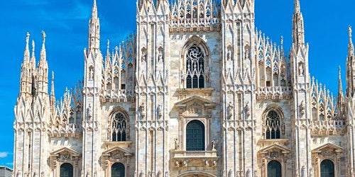 The Duomo, Rooftop & Archaeological Area: Guided Tour in English