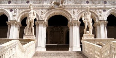 Doge's Palace Secret Itineraries Tour: Fast Track