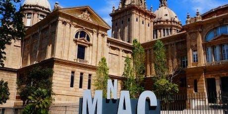 Barcelona Museum Pass: Skip The Line entradas