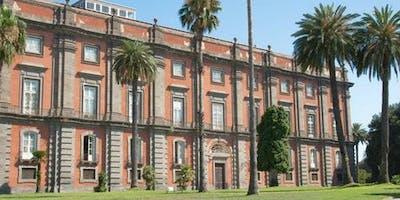 Capodimonte Museum: Entrance + Audio Guide