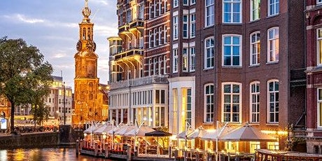 Candlelight Cruise Amsterdam tickets