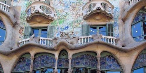 Casa Batlló: Gold Priority