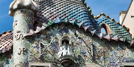Casa Batlló: Silver entradas