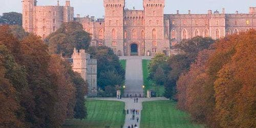 Windsor Castle, Stonehenge & Bath Day Tour from London