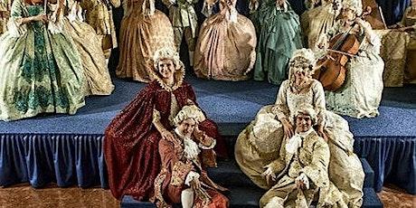 I Musici Veneziani: Baroque and Opera Concert entradas
