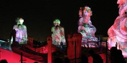 La Pedrera: Night Experience
