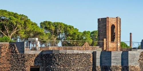 Gaudí's Crypt & Colonia Güell From Barcelona + Audio Guide