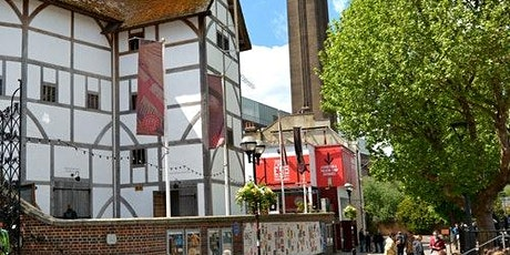Shakespeare's Globe: Guided Tour tickets