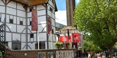 Shakespeare's Globe: Guided Tour
