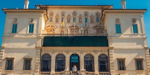 Borghese Gallery Small-Group Guided Tour