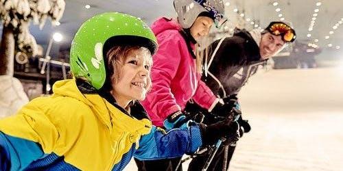 Ski Dubai: Skip The Line