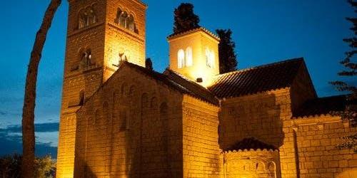 Poble Espanyol by Night: Skip the Line