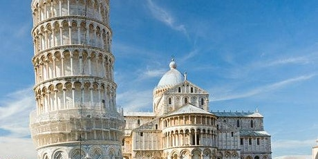Pisa and the Leaning Tower Roundtrip from Florence : Skip The Line biglietti