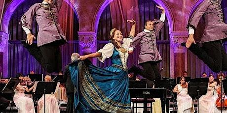 Gala Concert at Danube Palace tickets