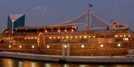 5 Star Dinner Cruise - Dubai tickets