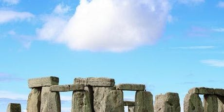 Roundtrip Tour to Stonehenge from London tickets