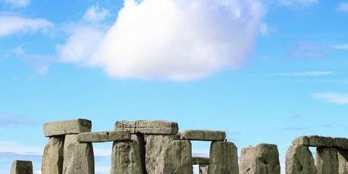 Roundtrip Tour to Stonehenge from London