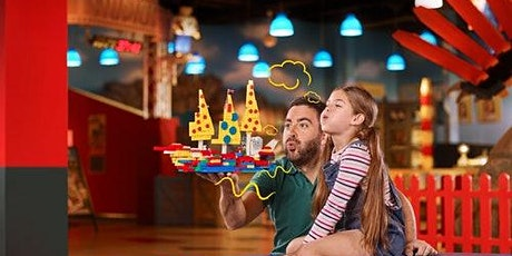 LEGOLAND® Discovery Centre Berlin: Skip The Line tickets