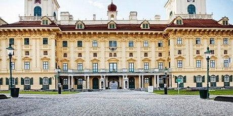 Esterházy Palace Guided Tour: Fast Track Tickets
