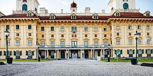 Esterházy Palace Guided Tour: Fast Track