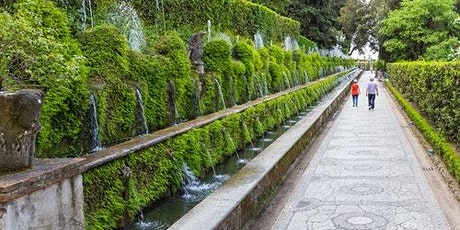 Villa D'Este and Villa Adriana: Skip the Line + Roundtrip tickets