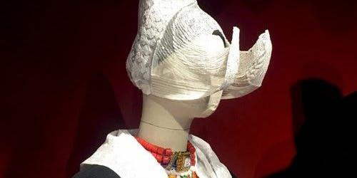 Dutch Costume Museum (Het Klederdrachtmuseum)
