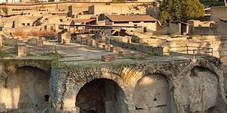 Herculaneum: Priority Entrance biglietti