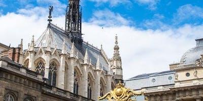 Sainte Chapelle & Conciergerie: Priority Entrance