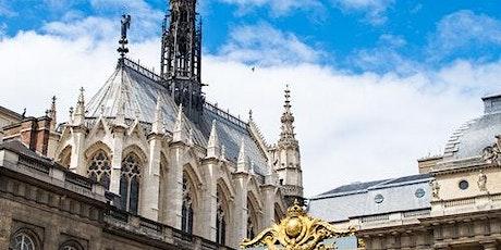 Sainte Chapelle & Conciergerie: Priority Entrance tickets