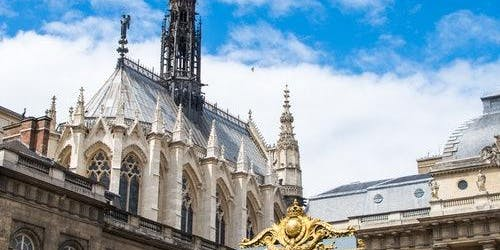 Sainte Chapelle & Conciergerie: Priority Entrance