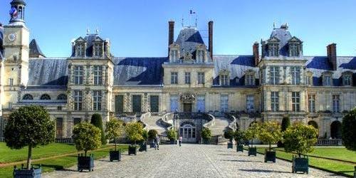 Château de Fontainebleau: Priority Entrance