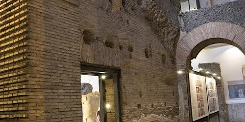 Piazza Navona Underground - The Stadium of Domitian