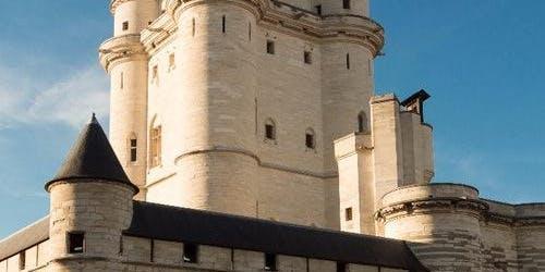 Château de Vincennes: Priority Entrance