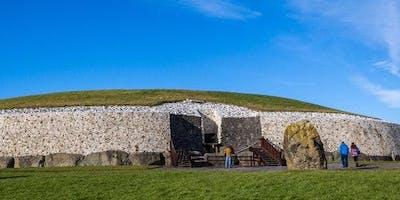 Newgrange & Hill of Tara Tour