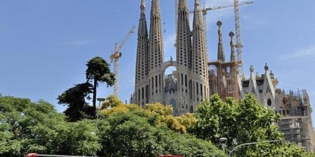 City Tour Barcelona tickets