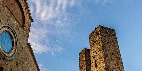 Duomo of San Gimignano and Museum of Sacred Art + Audio Guide biglietti