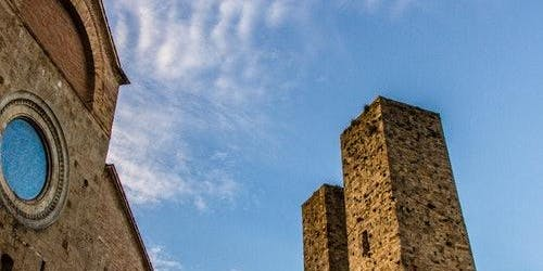 Duomo of San Gimignano and Museum of Sacred Art + Audio Guide