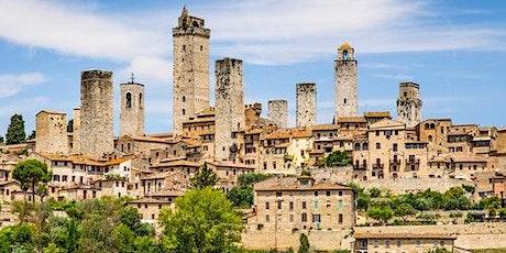 Civic Museums of San Gimignano biglietti