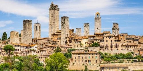 Civic Museums of San Gimignano